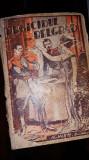 Regicidul din Belgrad - roman in fascicole