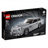 LEGO® Creator Expert - Aston Martin DB5 al lui James Bond (10262)
