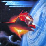 VINIL   ZZ Top – Afterburner  ( VG+)