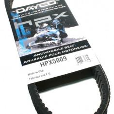 """Curea transmisie snowmobil 1.375"""" X 44 1/2"""" Dayco Cod Produs: MX_NEW HPX5009"""