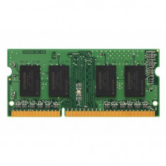 Memorie laptop Kingston 4GB DDR3L 1600MHz CL11