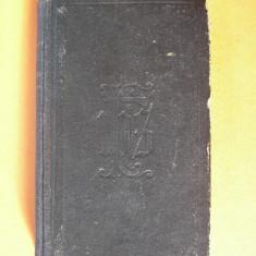 CARTE VECHE RELIGIOASA 1923