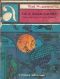Vlad Musatescu - De-a Baba-Oarba (jocurile detectivului Conan) / col. Aventura