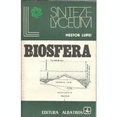 Biosfera - Nestor Lupei