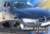 Paravant auto BMW seria 3 F30 , set fata si spate Set fata si spate 4 buc., Heko