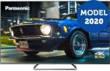 Televizor LED Panasonic 165 cm (65inch) TX-65HX810E, Ultra HD 4K, Smart TV, WiFi, CI+