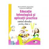Educatie tehnologica si aplicatii practice, manual clasa a V-a - Marinela Mocanu, Magda Dache, Loredana-Irena Sandulescu