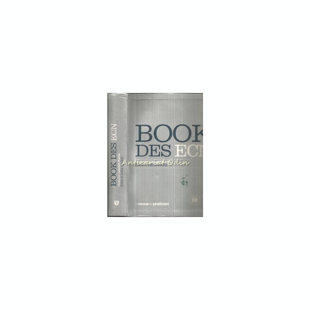 Le Book Des Ecn Romana