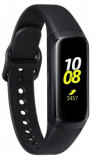 Bratara Fitness Samsung Fit 2019, Bluetooth (Negru)