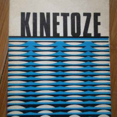 Kinetoze - Valentin Grigorescu ,285500