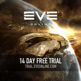 EVE Online Base Game - 14 Day Free Trial