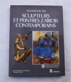 Album de artă -Sculptură și pictură zaireză contemporană