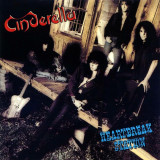 Cinderella Heartbreak Station (cd)