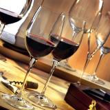 Set 6 pahare vin rosu Bormioli Premium 385 ml, Bormioli Rocco
