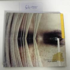 Sven Vath-Dein Schweiss CD ORIGINAL 1999, virgin records