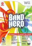 Joc Nintendo Wii Band Hero