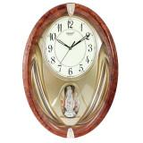 Cumpara ieftin Ceas de perete RIKON 13551 cu melodii