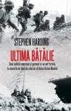 Ultima batalie/Stephen Harding