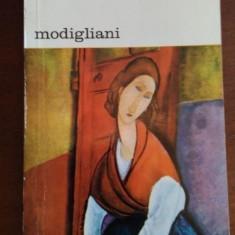 Modigliani – Jean-Paul Crespelle