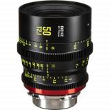 Obiectiv manual Meike 50mm T2.1 FF-Prime Cine pentru Arri PL-Mount
