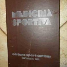 Medicina Sportiva - Colectiv ,534843