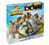 Set de joaca Hot Wheels, rechinul furios