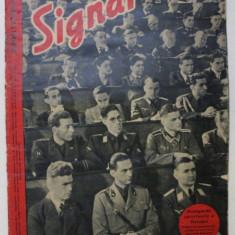 REVISTA ' SIGNAL ' , EDITIE IN LIMBA ROMANA , NUMARUL 2 DIN IUNIE 1942