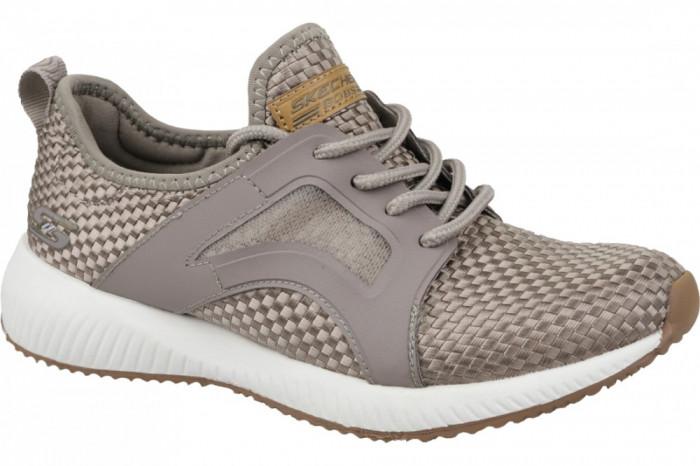 Pantofi sport Skechers Bobs Sport 31365-TPE pentru Femei