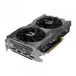Placa video Zotac nVidia GeForce GTX 1660 Ti AMP Edition 6GB GDDR6 192bit