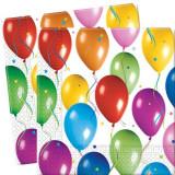 Servetele Balloons fiesta