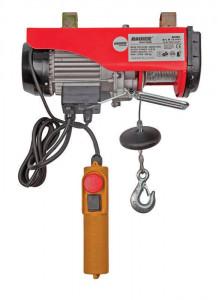 Macara electrica 250kg x 510W telecomanda pe fir Raider Power Tools