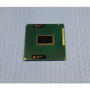 PROCESOR CPU laptop intel i7 3540M ivybridge SROX6 gen a 3a 3700 Mhz