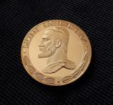 Medalie Decebal regele dacilor