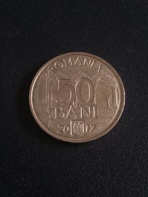 50 bani - 10 ani de la aderarea României la Uniunea Europeană foto