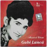 CD Gabi Luncă – Gabi Luncă , original, holograma