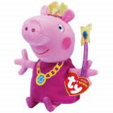 Plus Peppa Pig Printesa 15 cm