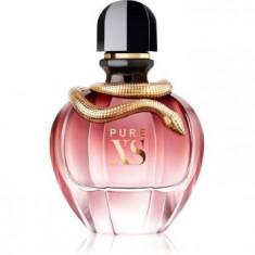 Paco Rabanne Pure XS For Her eau de parfum pentru femei