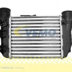 Radiator intercooler MERCEDES-BENZ AXOR 2 NRF 30453