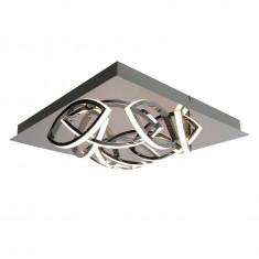 Plafoniera LED Manchester I - sticla acrilica