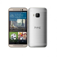 Telefon HTC One M9 32GB 4G Gri Metalic Resigilat