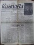 Ziarul BASARABIA 21 ianuarie 1944