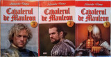 Cavalerul de Mauleon, Alexandre Dumas
