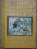 Minunatele aventuri ale Capitanului Corcoran - A. Assolant// vol. 2