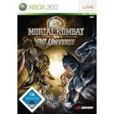 Mortal Kombat VS DC Universe XB360