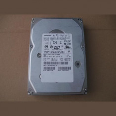 Hard disk server Hitachi Ultrastar 3.5 '' SAS 73GB 15K RPM P/N 0B22130