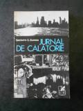CONSTANTIN C. GIURESCU - JURNAL DE CALATORIE