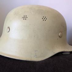 Casca moto-chopper,tip soldat german ww2