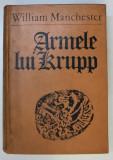 Armele lui Krupp de William Manchester 1973