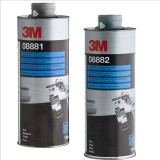 AntifonTexturat supravopsibil Gri pe baza de apa Producator 3M