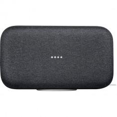 Boxa inteligenta Google Home Max Negru